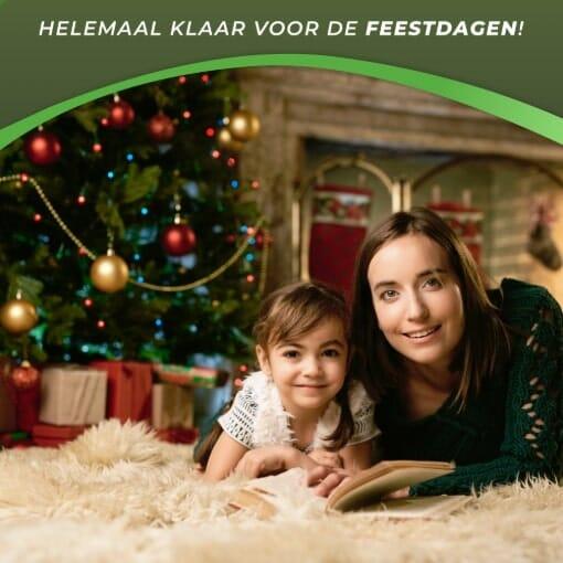 Kerstboom te koop